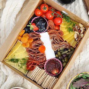 The Sharer Platter
